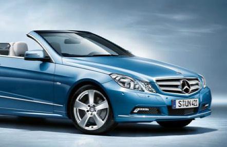 Mercedes ECP WIS EWA
