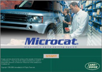 Land Rover Mcat 9.2012